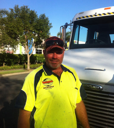 Truck Driver Training Gold Coast