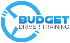 Budget Driver Training Logo